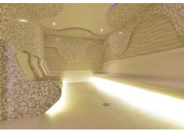 SPA-комплекс | Лофт-отель «Beton Brut» (Бетон Брют) Анапа