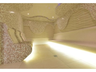 Лофт-отель «Beton Brut» (Бетон Брют) Анапа | SPA-комплекс