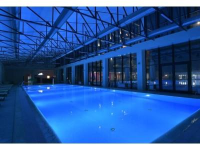 Лофт-отель «Beton Brut» (Бетон Брют) Анапа | Бассейн крытый