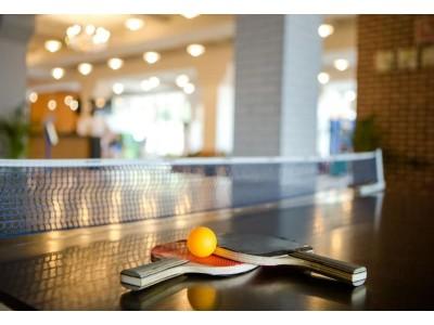 Лофт-отель «Beton Brut» (Бетон Брют) Анапа | Настольный теннис