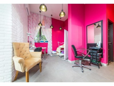 Лофт-отель «Beton Brut» (Бетон Брют) Анапа | Салон красоты