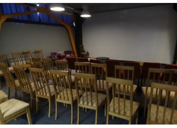 Конференц-услуги | Лофт-отель «Beton Brut» (Бетон Брют) Анапа