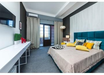 Standart LV | Лофт-отель «Beton Brut» (Бетон Брют) Анапа