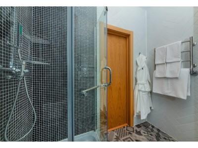 Delux | Лофт-отель «Beton Brut» (Бетон Брют) Анапа