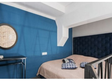 Delux mini duplex+terrace SV   Лофт-отель «Beton Brut» (Бетон Брют) Анапа