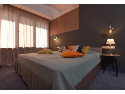 Junior Suite LV | Лофт-отель «Beton Brut» (Бетон Брют) Анапа
