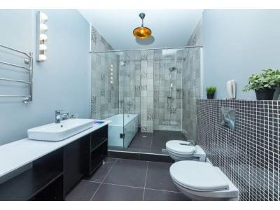 Junior Suite high + terrace SV | Лофт-отель «Beton Brut» (Бетон Брют) Анапа