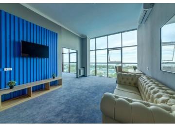 Suite Deluxe | Лофт-отель «Beton Brut» (Бетон Брют) Анапа