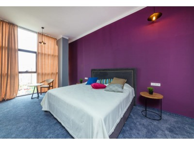 Suite Superior SSV | Лофт-отель «Beton Brut» (Бетон Брют) Анапа
