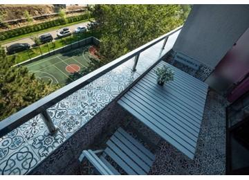Land panoramic suite LV | Лофт-отель «Beton Brut» (Бетон Брют) Анапа
